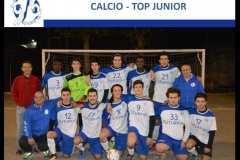 CALCIO - TOP JUNIOR