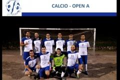 CALCIO - OPEN A