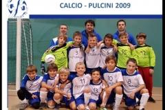 CALCIO - PULCINI 2009
