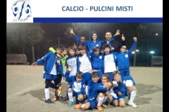 CALCIO - PULCINI MISTI